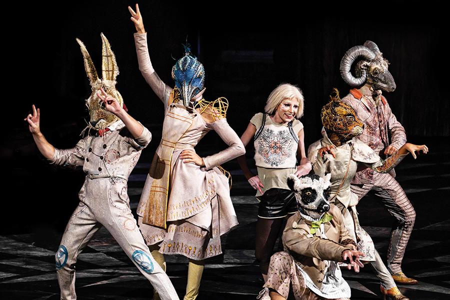 jet news cirque du soleil espectaculo joya