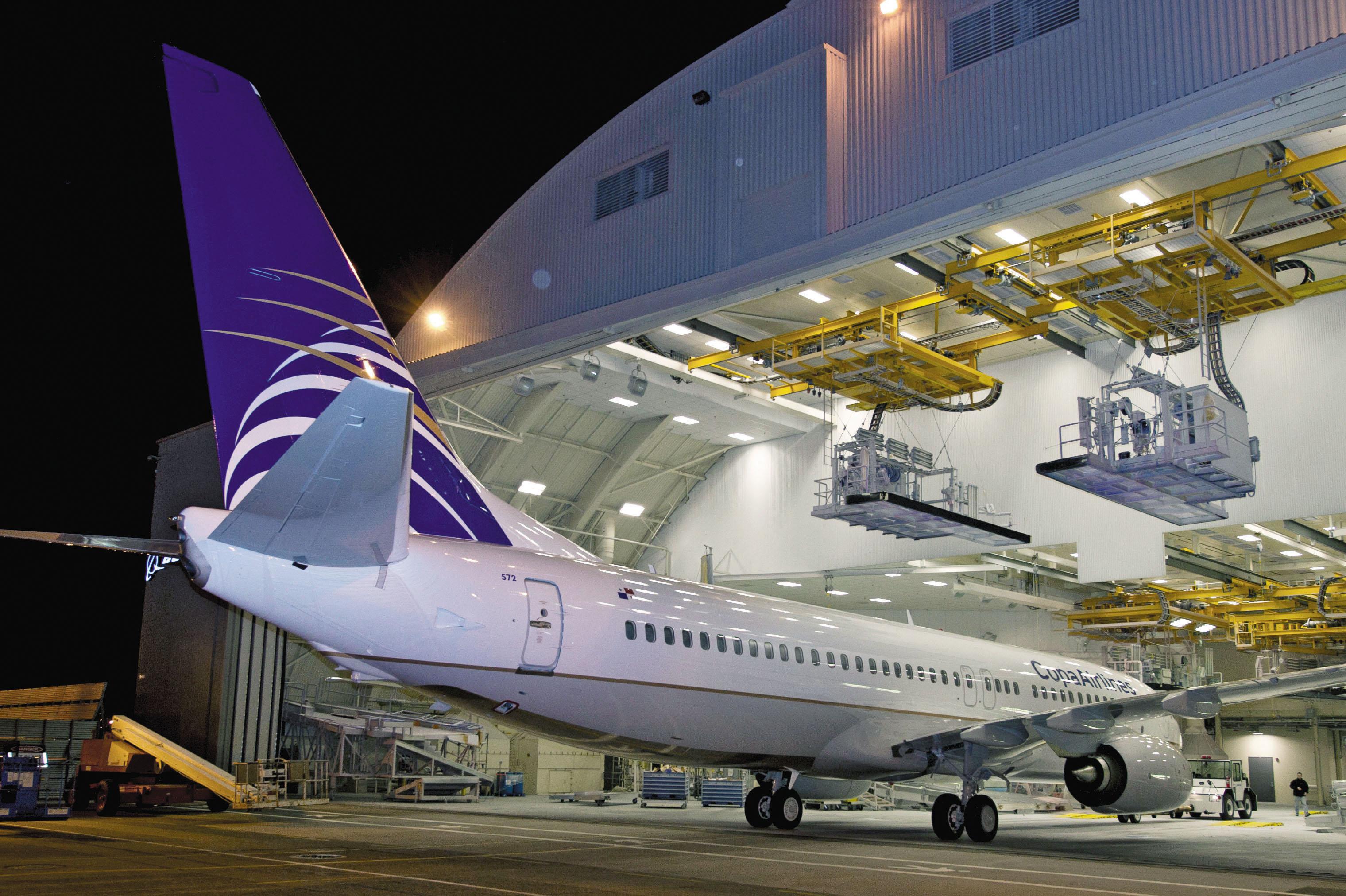 Copa Airlines une a Puebla y Villahermosa con Panamá