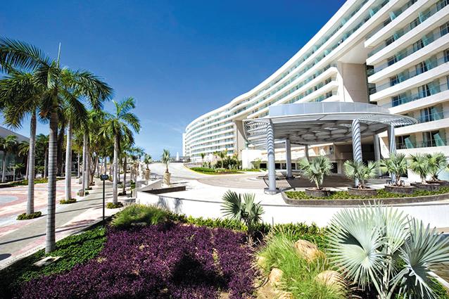 El Tianguis Turístico Acapulco 2015 celebra 40 años