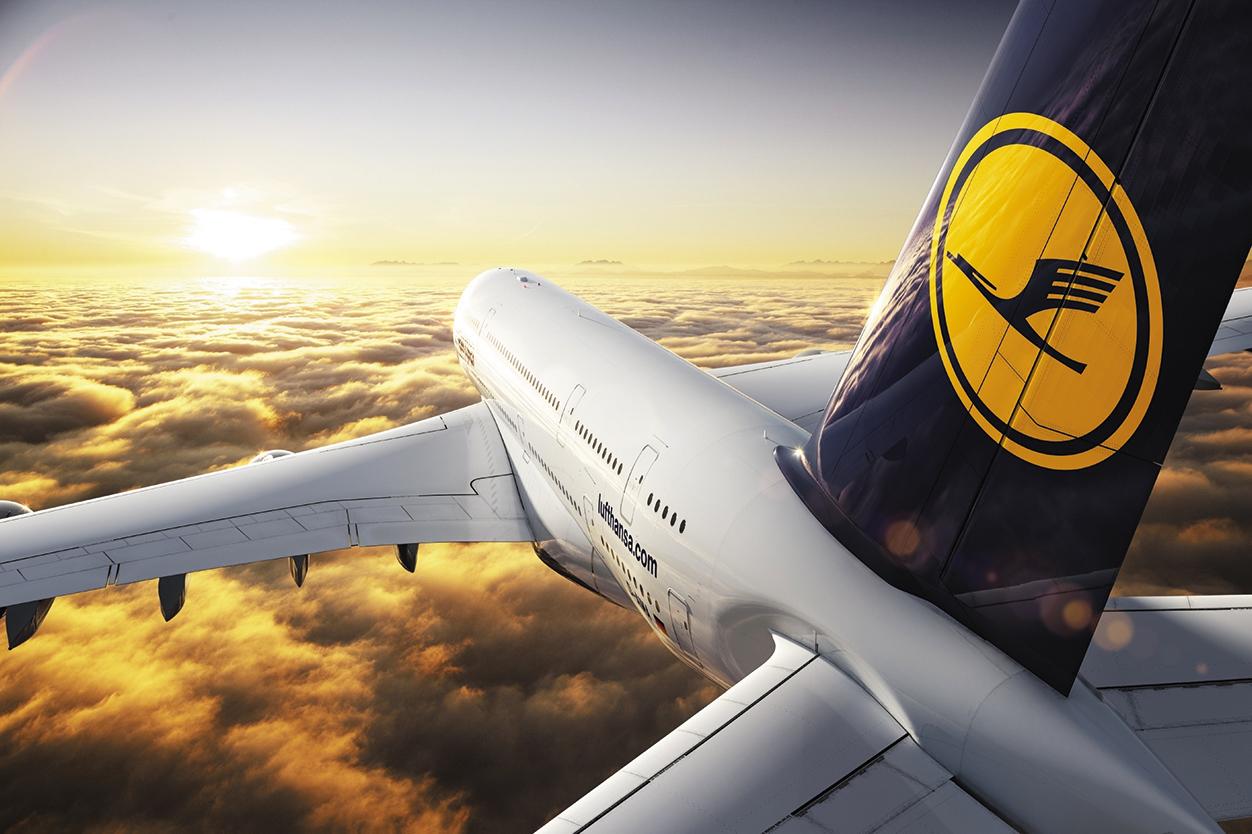 Lufthansa conectará en 2016 a Puebla con Europa