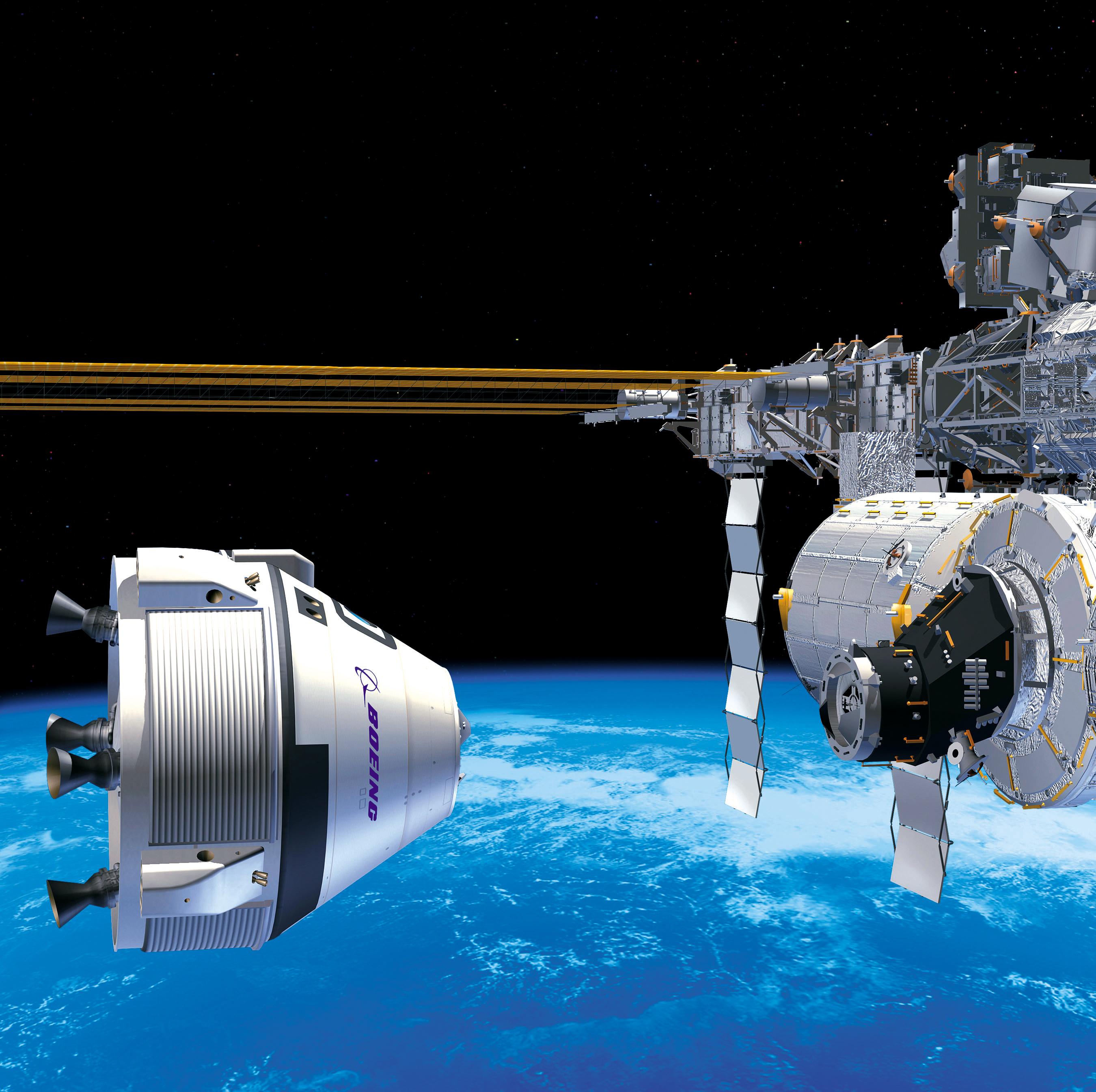 La nueva exploración del espacio