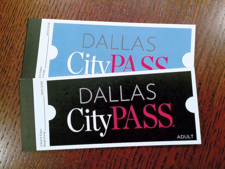 CityPASS llega a DALLAS