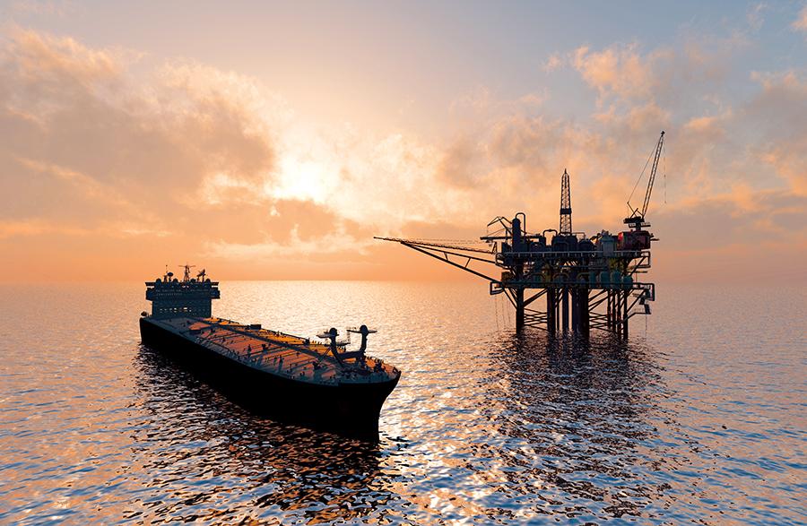 Mayor generación de petróleo