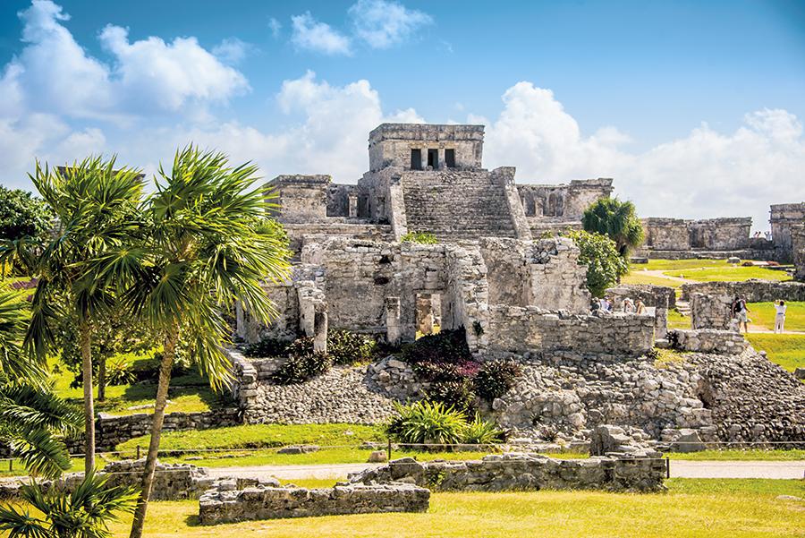 Descubriendo tesoros en Yucatán