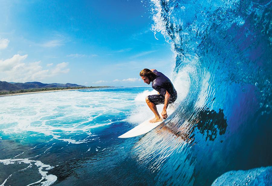 Ya está aquí:  Los Cabos Open of Surf