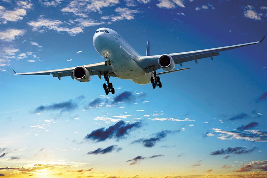 Retos de la industria aeroportuaria