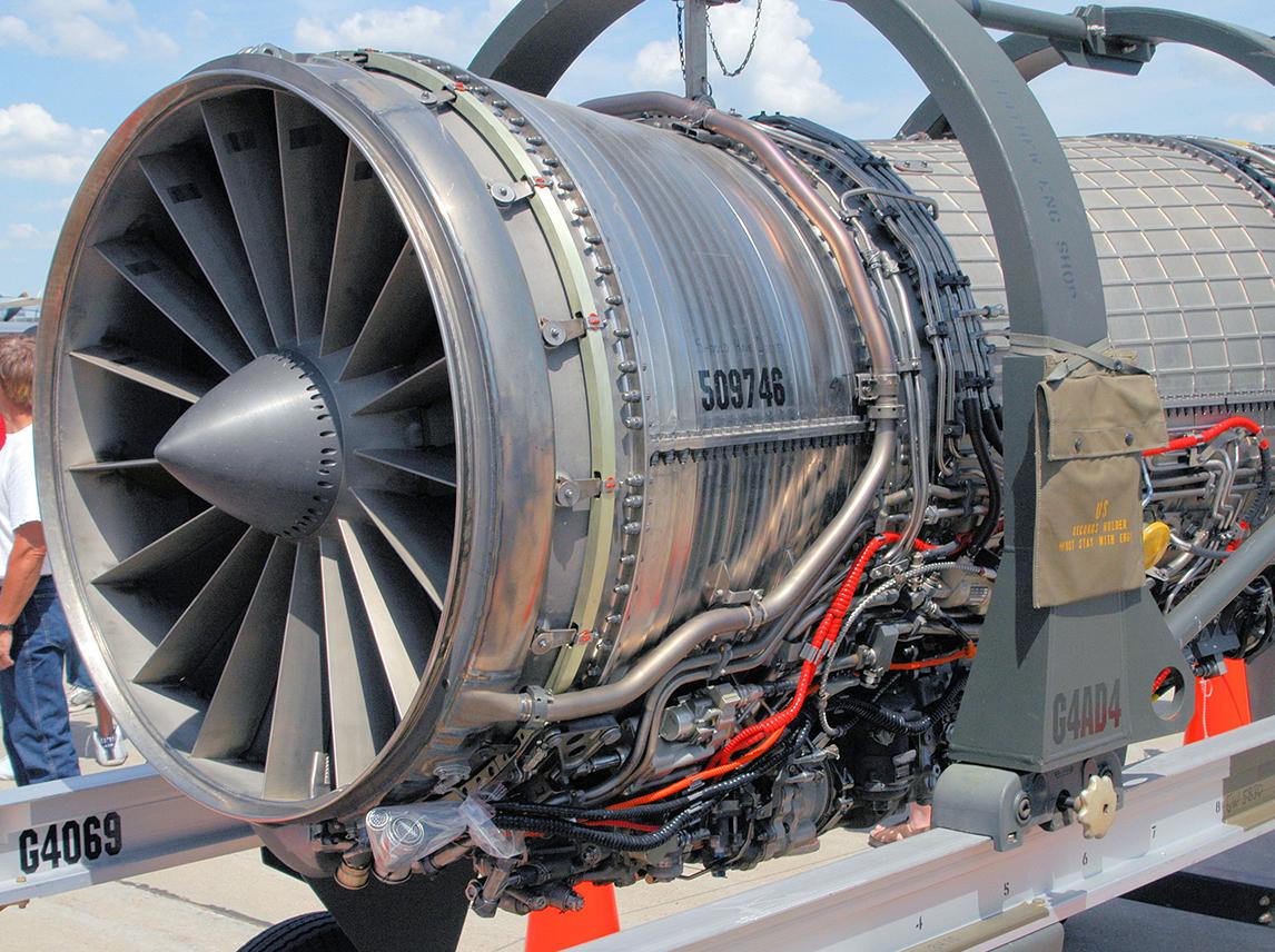 Máquinas voladoras, el sueño de surcar los cielos - Jet New