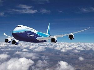 1969Se presenta el Boeing 747, el mayor avión de pasajeros construido hasta ese año.