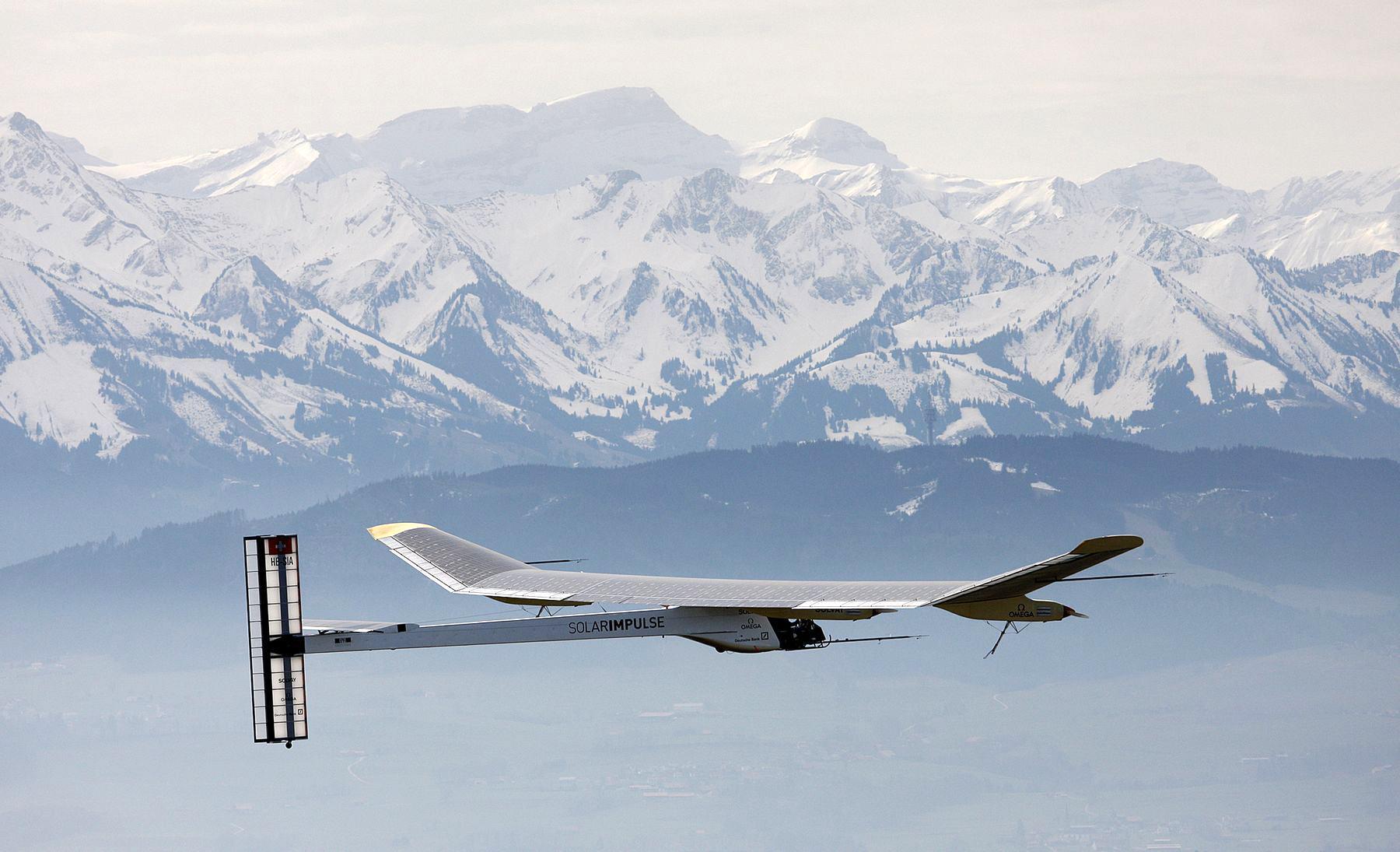 Máquinas voladoras, el sueño de surcar los cielos y su realización