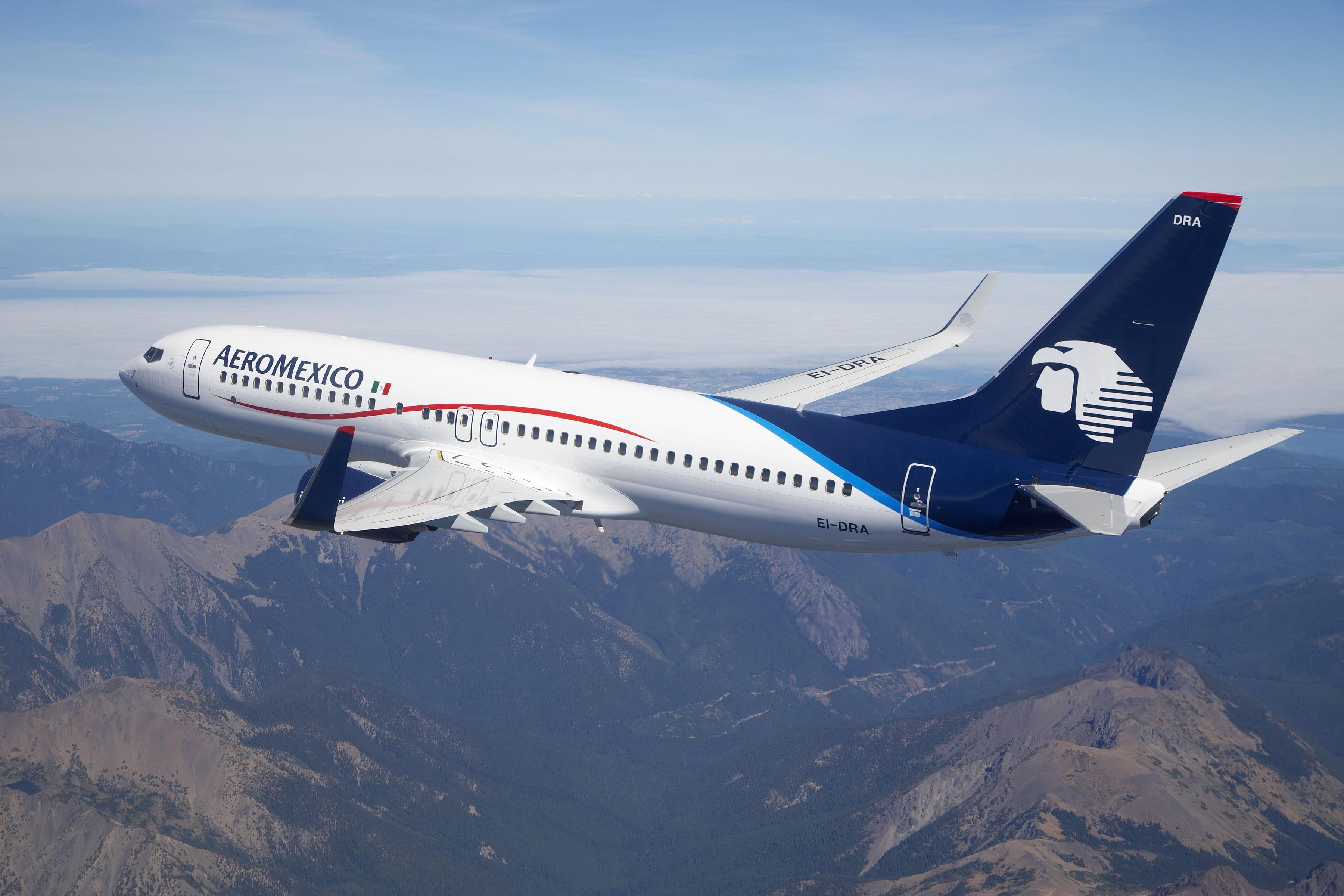 Aeroméxico conecta a Monterrey con Tijuana