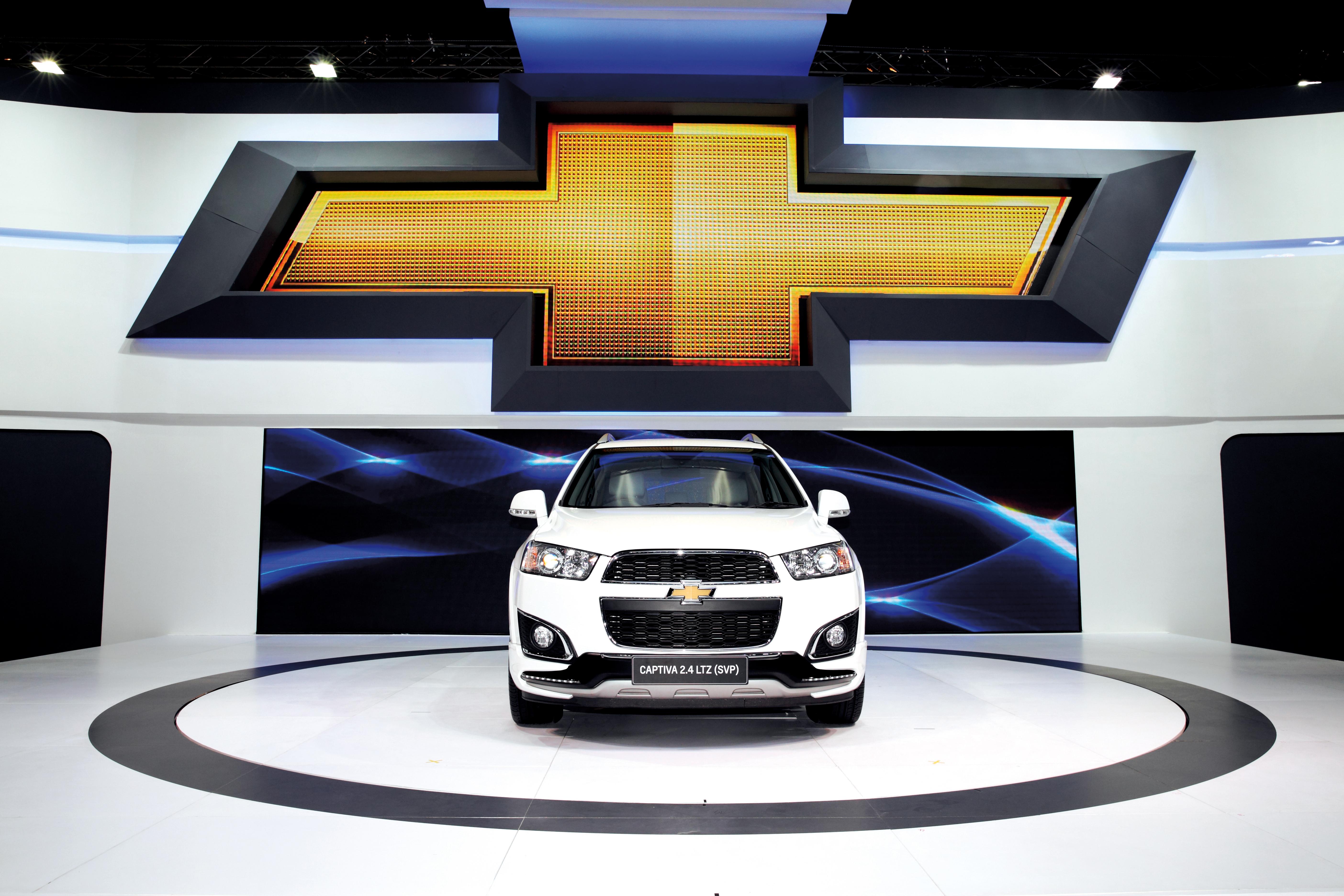 Apuesta GM por los mercados emergentes