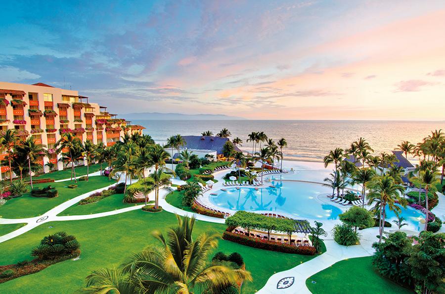 México destaca en la industria de la hospitalidad