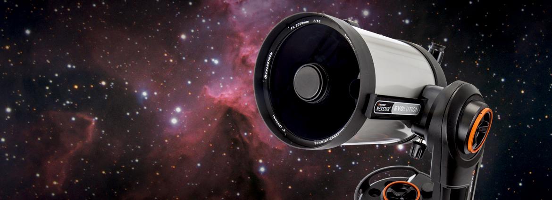 Explora el cosmos