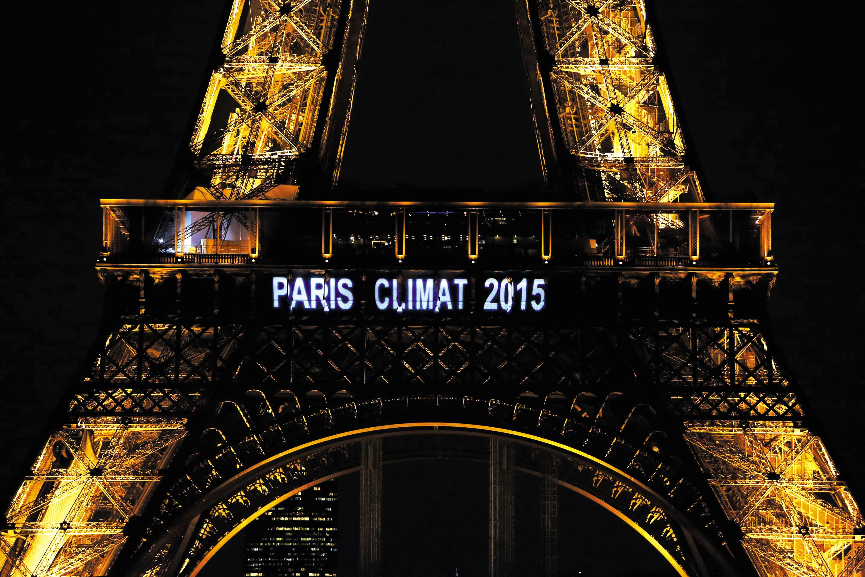 Rumbo a la COP21