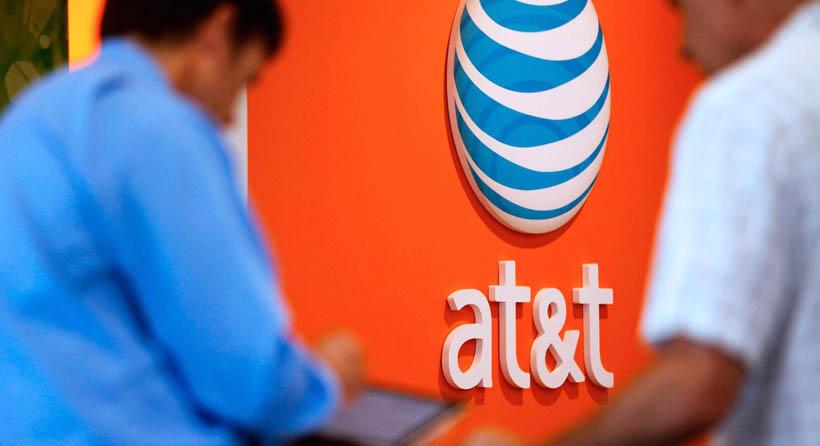 AT&T se fusiona con empresas telefónicas celulares de México