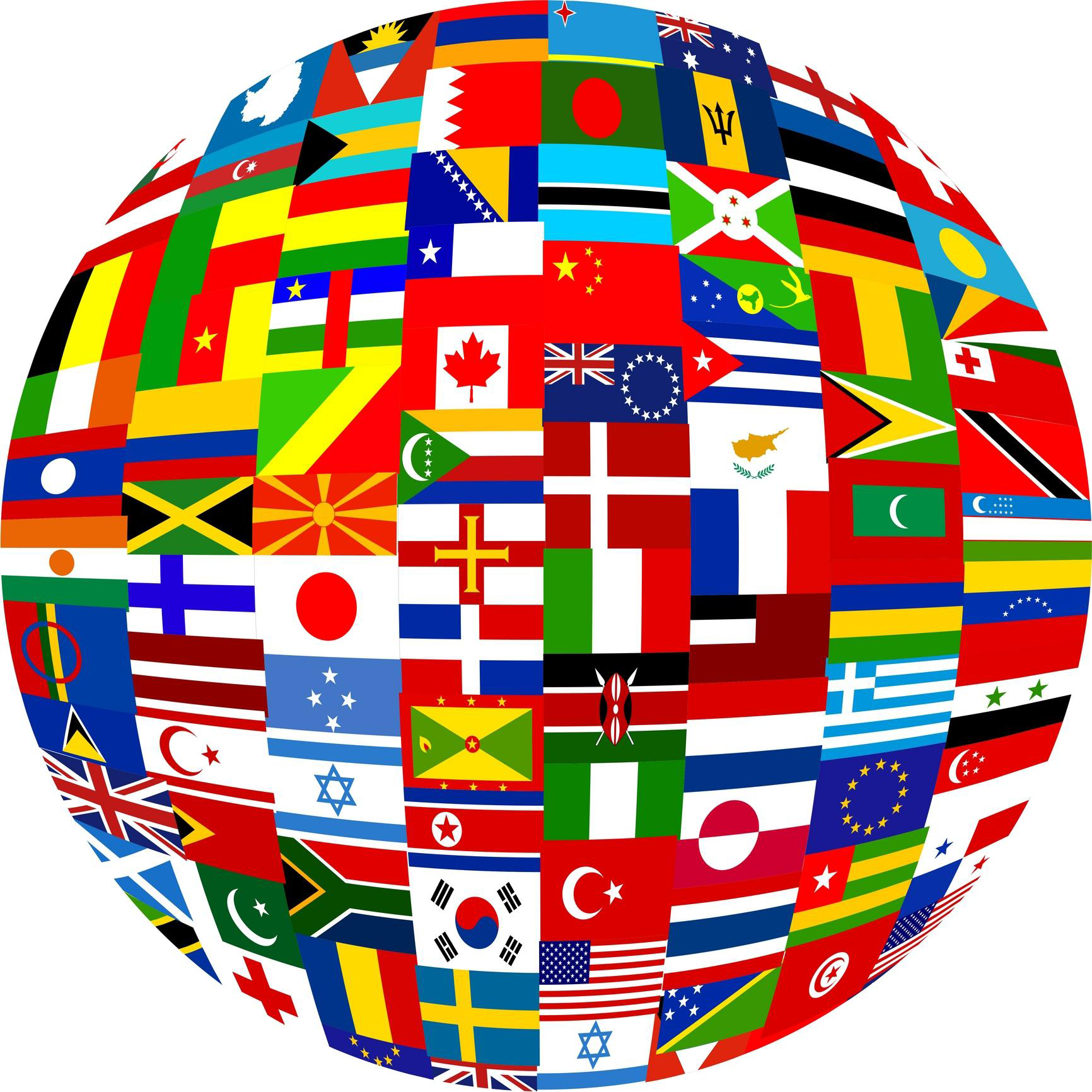 Los idiomas y su participación en el mundo