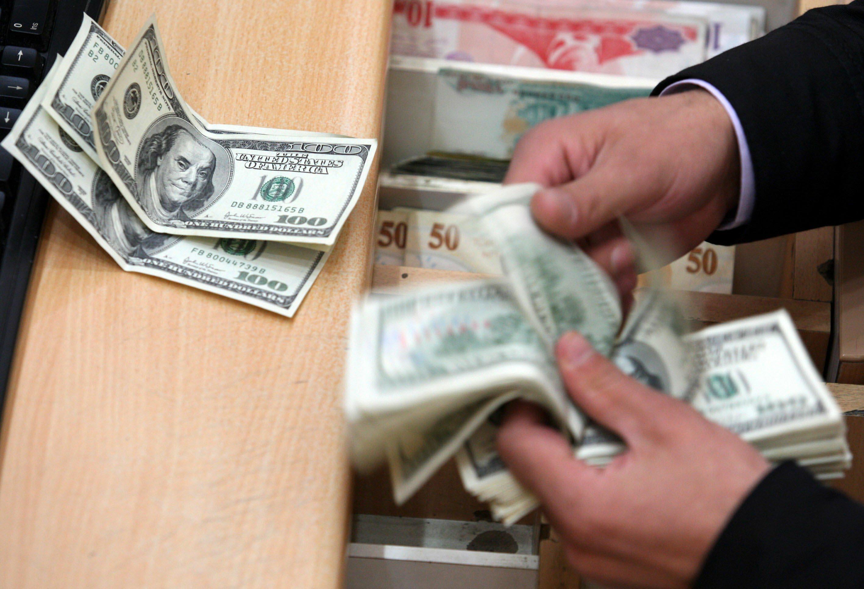Dólar ¡Hasta en 16.85!