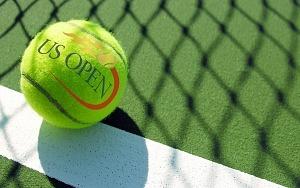 Inicia el Abierto de Tenis en EU - Jet News