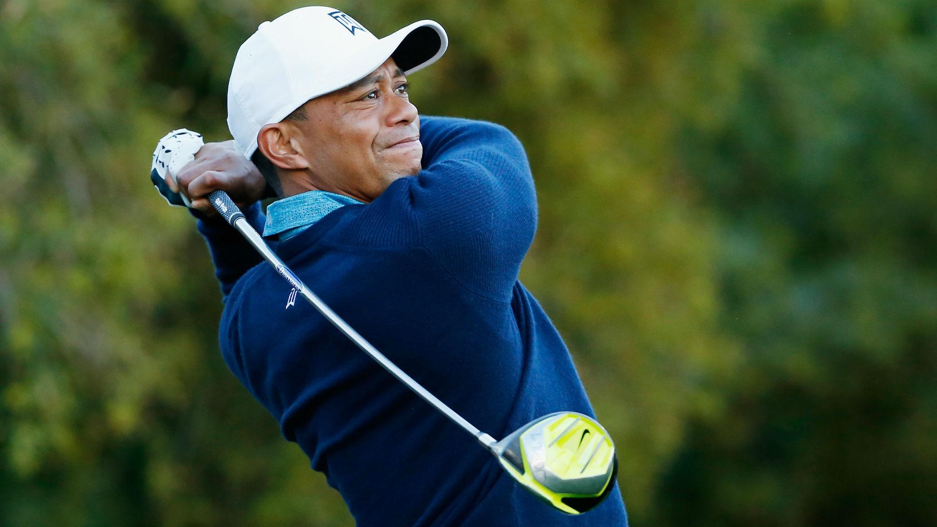 Tiger Woods,  un sueño hecho realidad