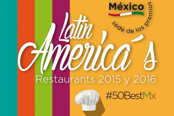 México, destino gastronómico de clase mundial
