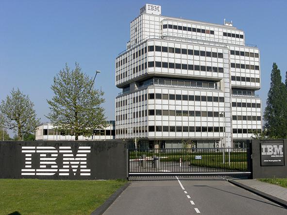 IBM lanza plataforma de servidores para Linux