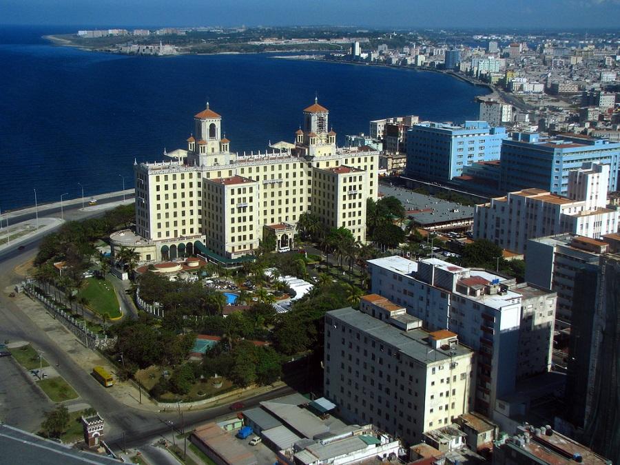 Carnival se abre paso a La Habana