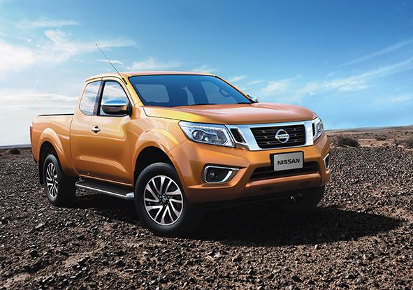 Nissan estima vender 330 mil autos