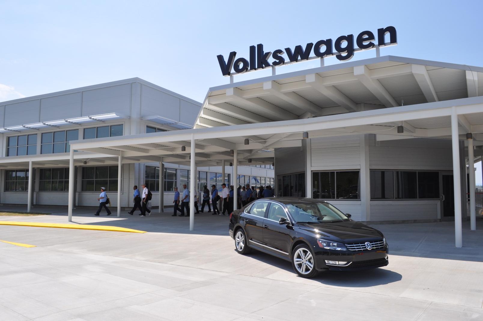 Investigan en México a Wolkswagen
