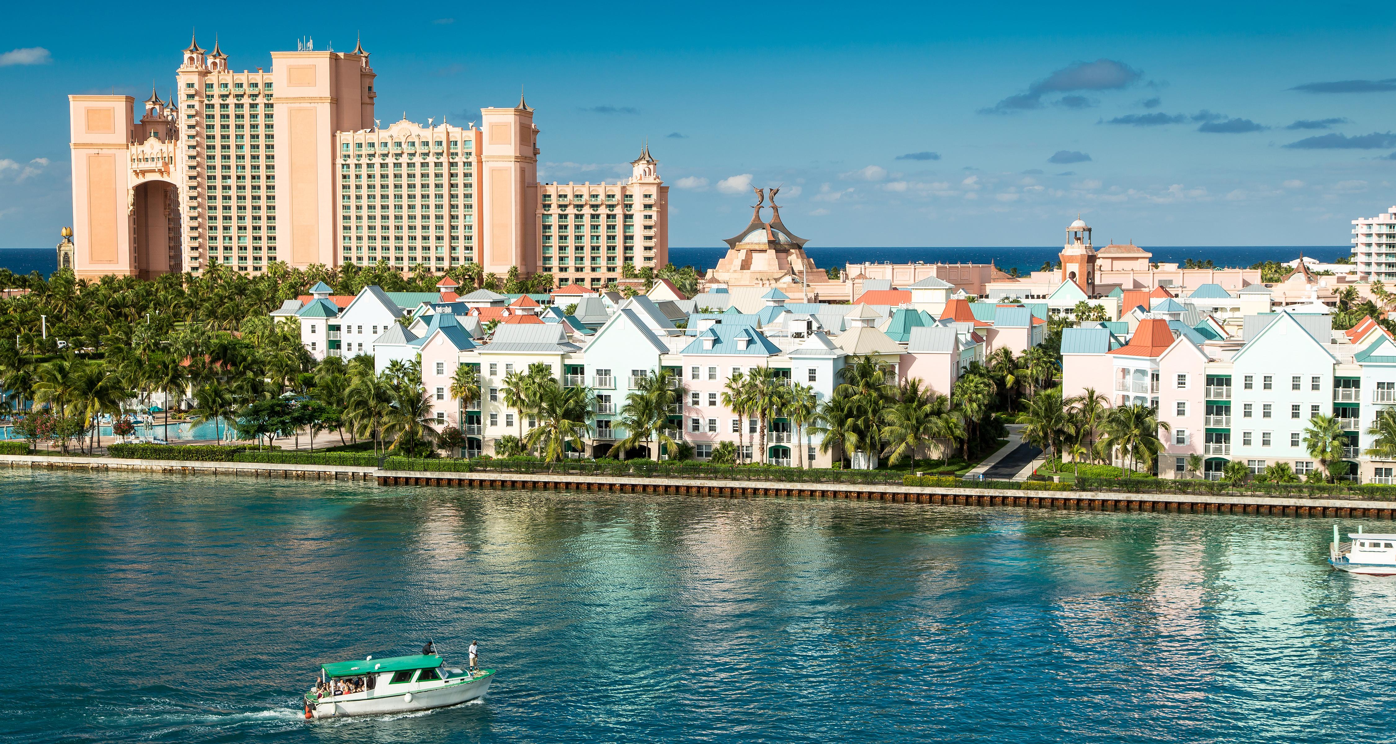 Bahamas, un paraíso tropical