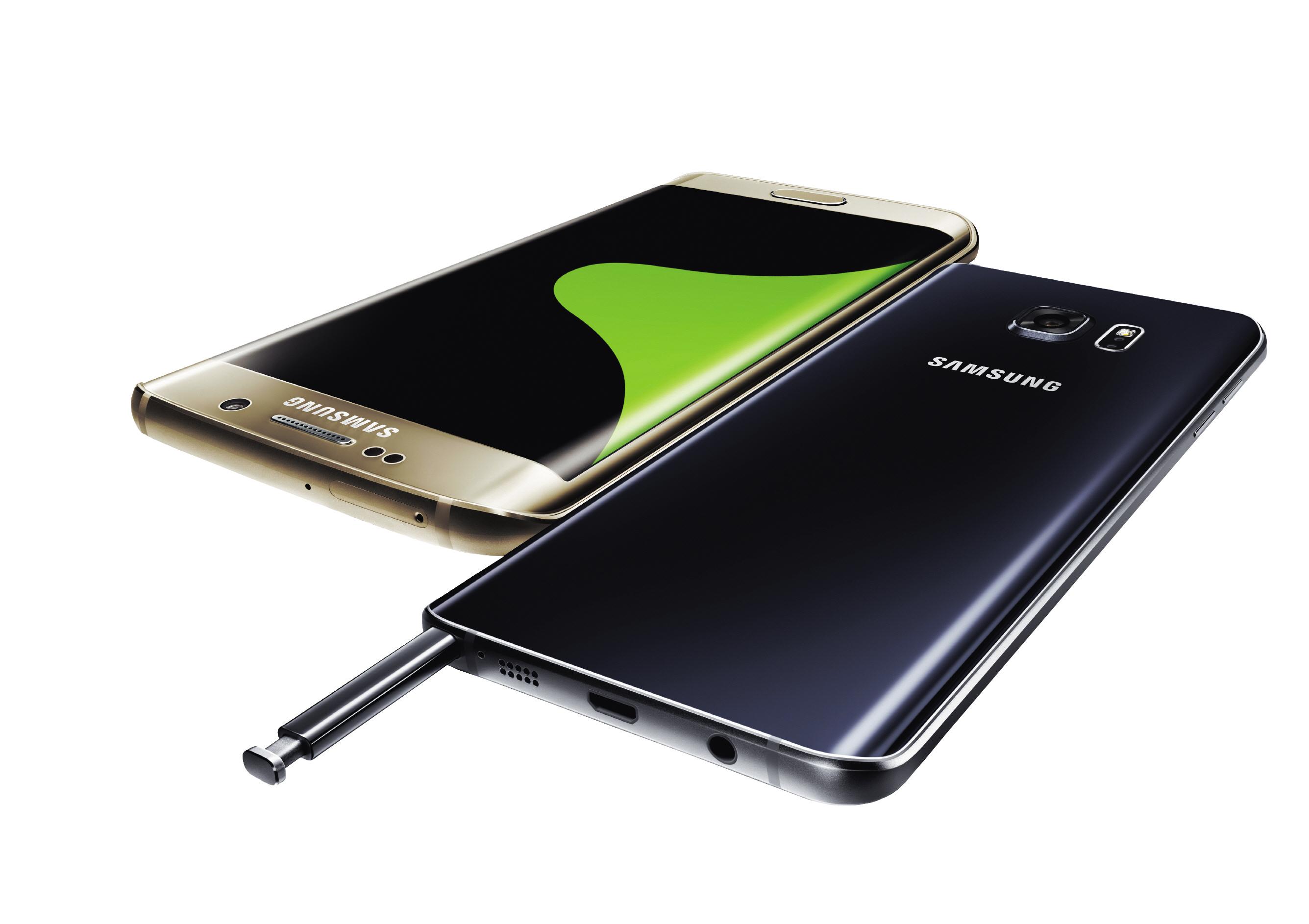 Samsung presenta dos nuevos equipos