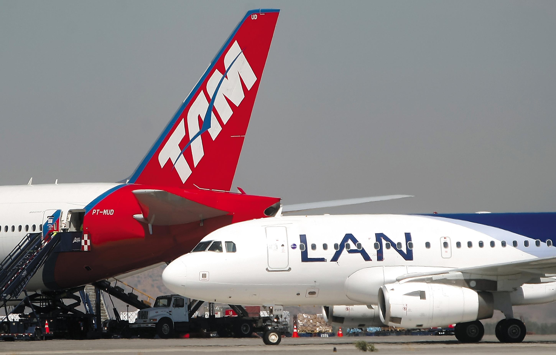 Nace la aerolínea LATAM