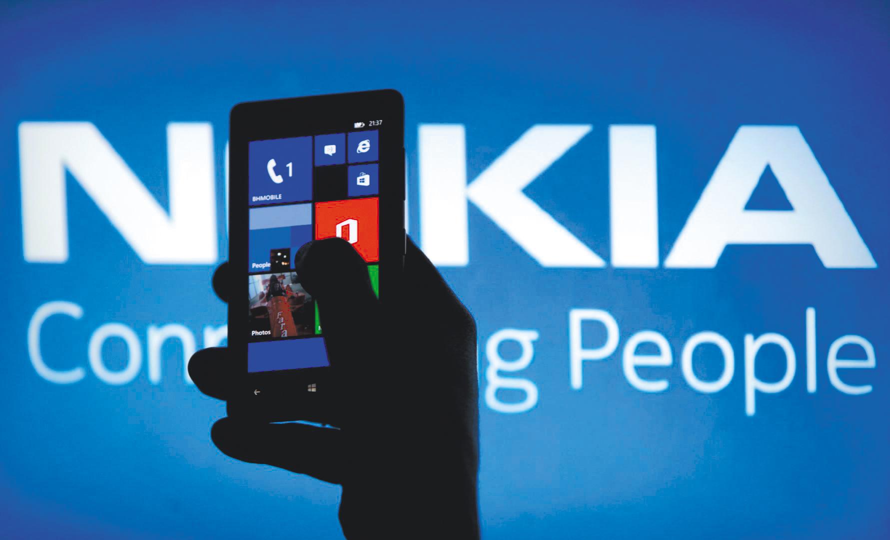 El esperado regreso de Nokia