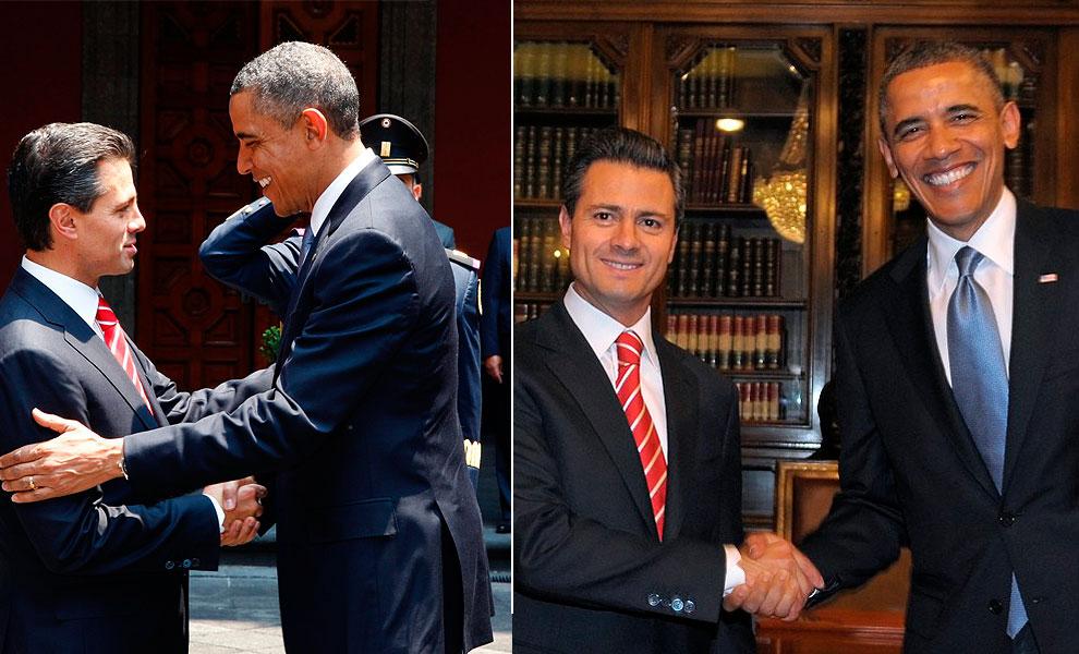 México-EU, Líderes en Economía Global