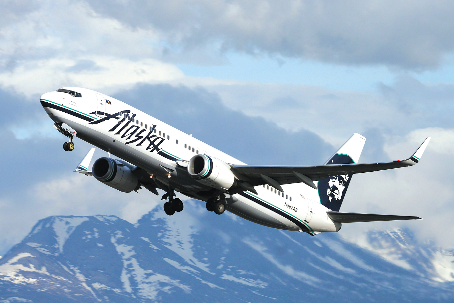 Alaska Air Group a favor del medio ambiente