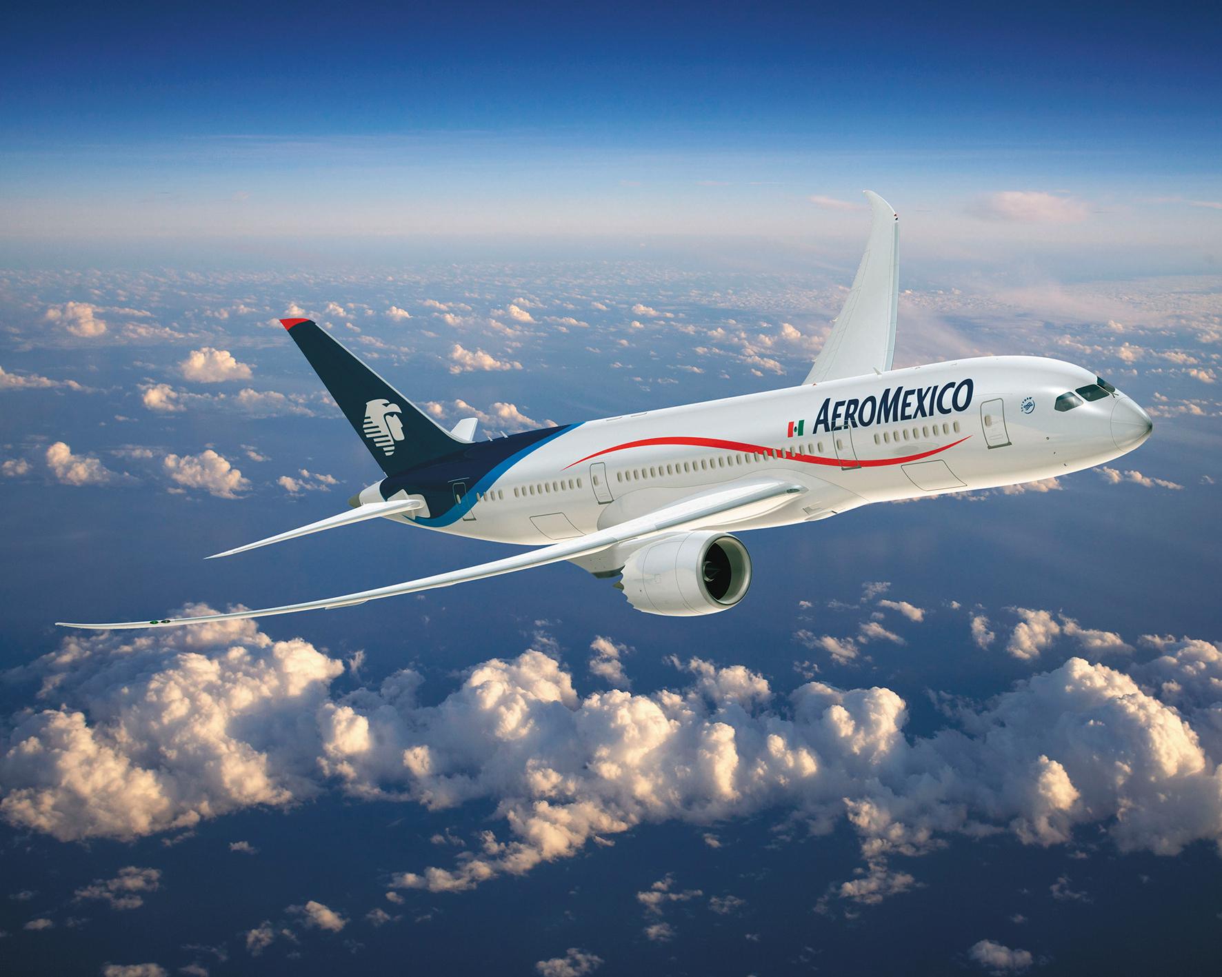 Más vuelos y mejores conexiones