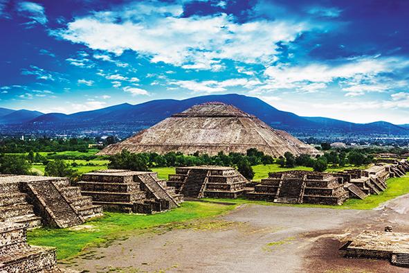 Turismo, detonante económico mundial