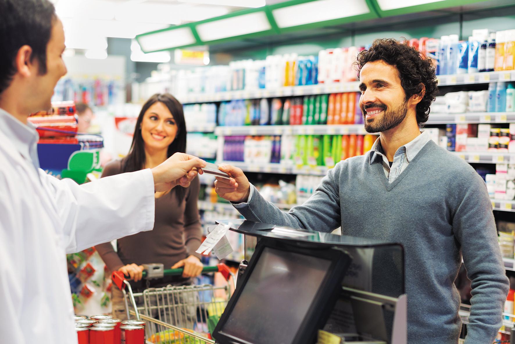 Manejo eficiente de las tarjetas de crédito