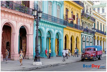 Best Day Travel Group llega a Cuba