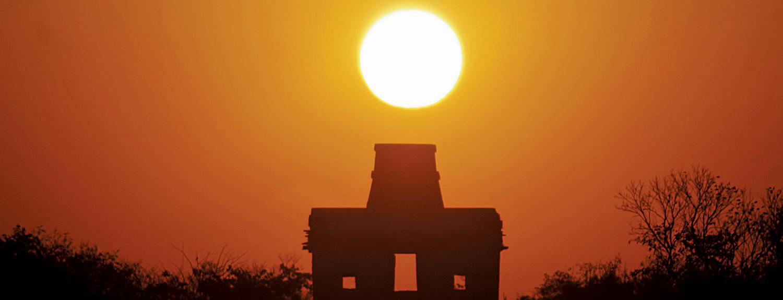 Yucatán destino de aventura
