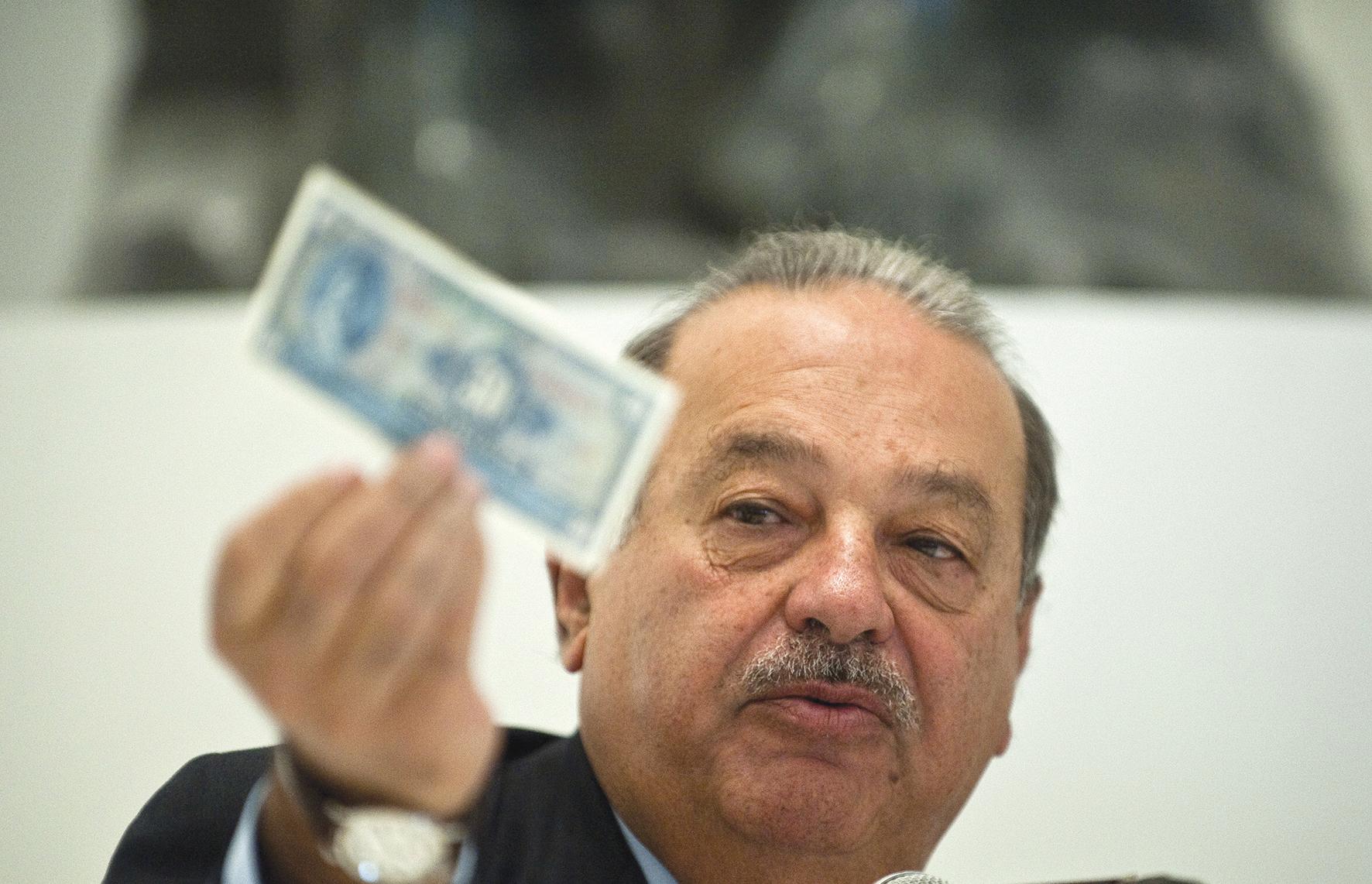 Se desploman fortunas por el yuan