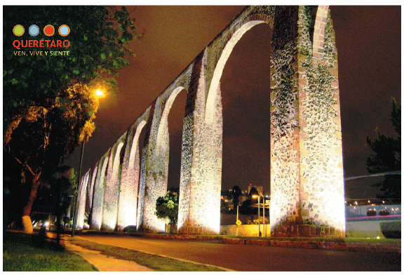 Regresan impuestos a turistas en Querétaro
