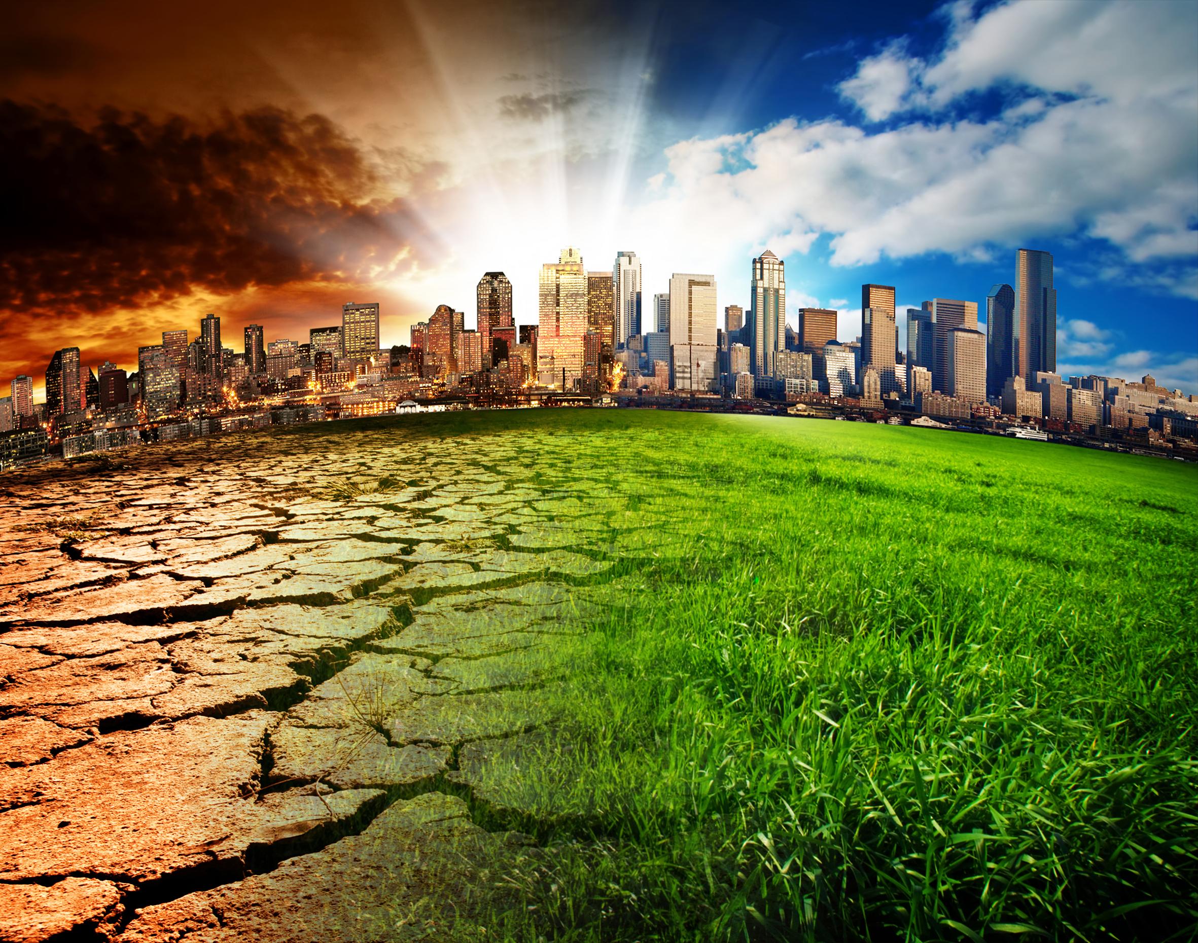 Amenaza climática