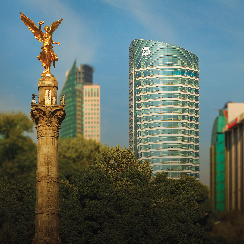 The St. Regis México sede de los Latin America´s 50 Best Restaurants