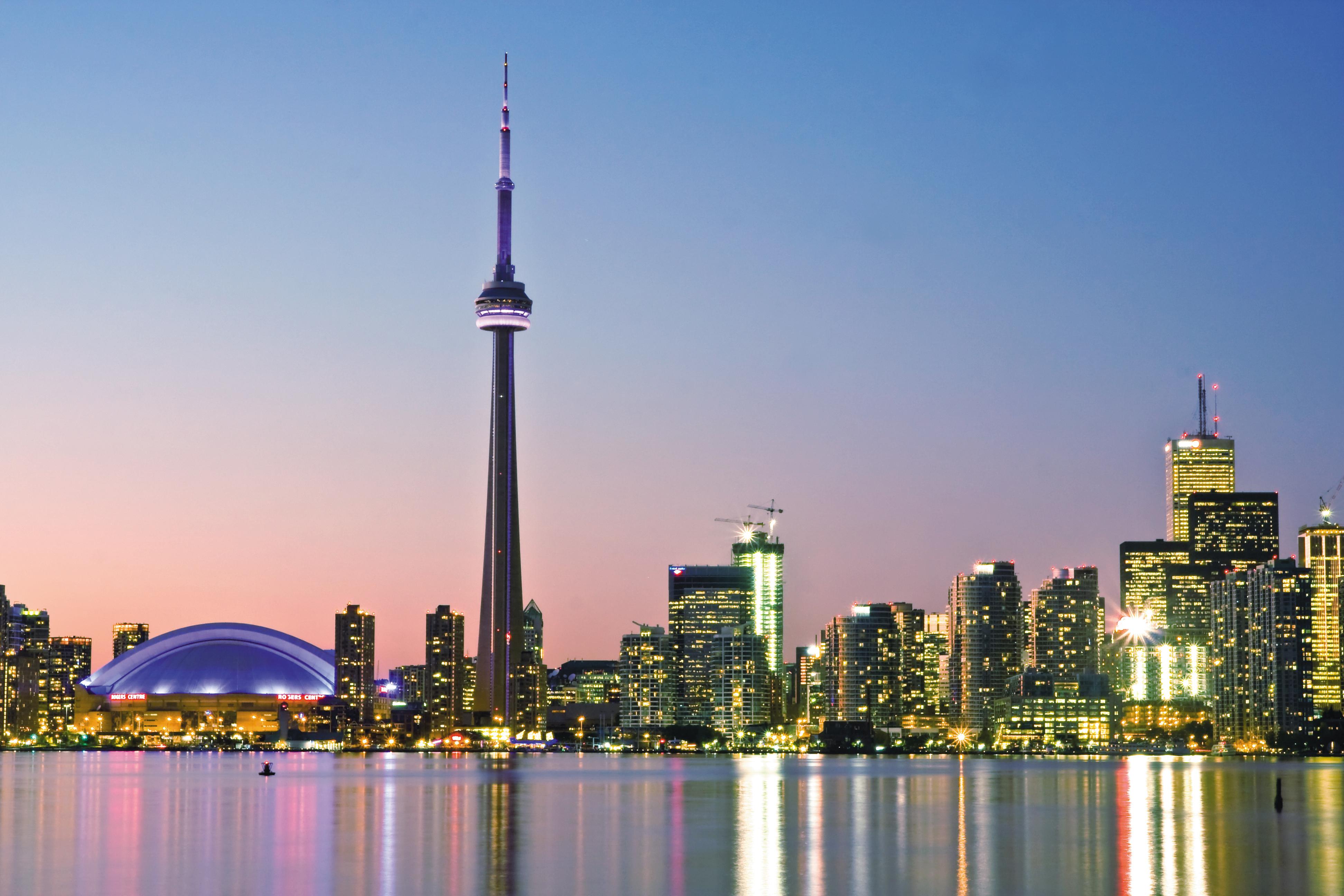 Nombran a Johanne Belanger, presidenta de Turismo Toronto
