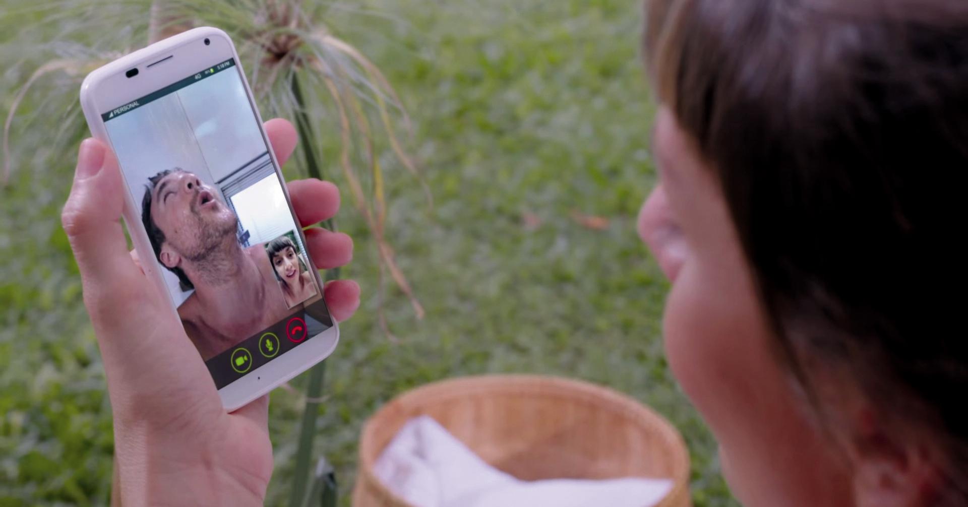 Yahoo lanza llamadas en video sin audio