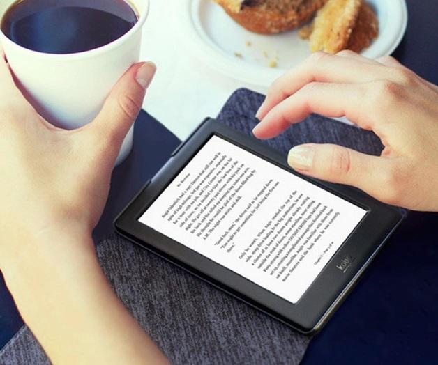 Sistema innovador de lectura digital