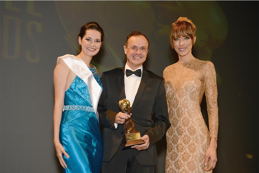 IHG triunfa en los WTA 2015