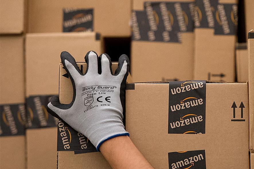 Amazon estrena servicio de entregas exprés