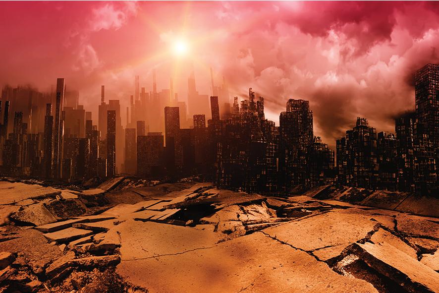 Chile y Japón presentan proyectos para desastres naturales