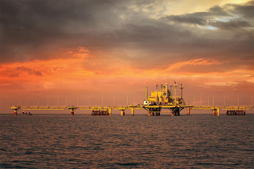 Beneficios por extracción de hidrocarburos